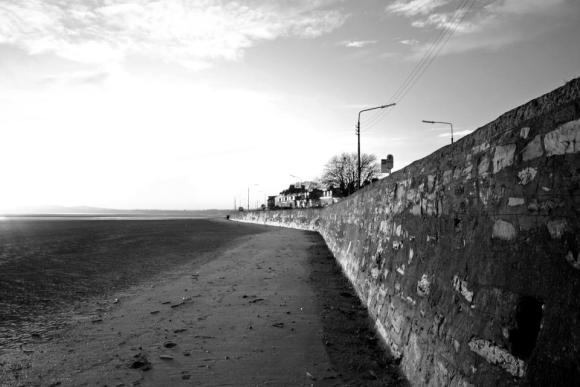 Sandymount Strand, Dublin